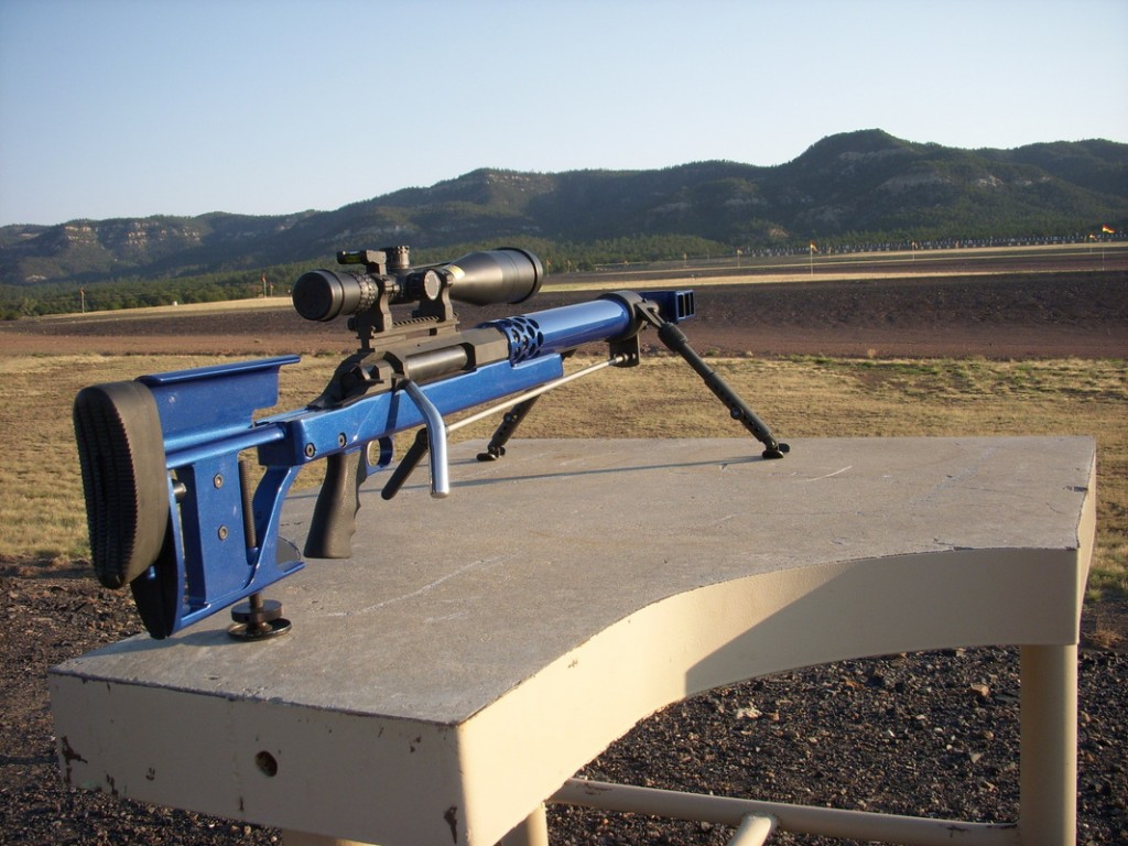rifle long range shooting 2